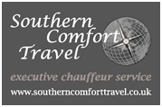 Southern Comfort Travel Logo